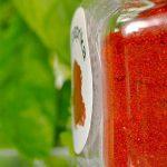 50 étiquettes en plastique lavable pour les épices en pot. Images captivantes et colorées de 50 herbes et épices. de la marque LabelCreate image 1 produit