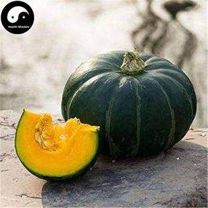 Acheter Japaness Graines de citrouille 30pcs diabète Plant légumes Melon Cucurbita moschata de la marque SVI image 0 produit