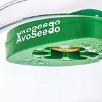 AvoSeedo Faire Pousser Votre Avocat - Cadeau Femme / Homme - Plantes Vertes d' Intérieur / Extérieur - Idee Décoration Maison - Kit Jouet Pour Enfants de la marque AvoSeedo image 2 produit