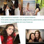 AWAYTR 9 Pièces Couronne de Fleur pour Femme Fille Enfant Mariage Fete Anniversaire de la marque AWAYTR image 4 produit