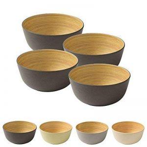 bambou noir TOP 2 image 0 produit