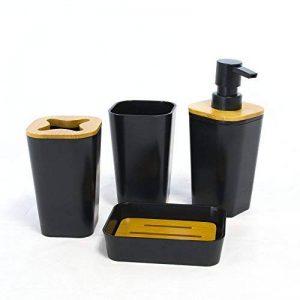 bambou noir TOP 4 image 0 produit