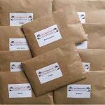 Bio graines germées en boîte cadeau, 10variétés–Parfait pour la cuisine ou présents de la marque Leguana Handels GmbH image 1 produit