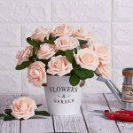 bouquet de fleur cadeau TOP 11 image 4 produit