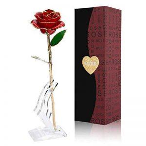 bouquet de fleur cadeau TOP 7 image 0 produit