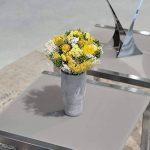 Bouquet-Fantasy- Sanremo fleurs séchées de la Riviera dei Fiori .Italie (Jaune) de la marque LA SEMPREVIVA image 4 produit