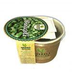Brocoli Graine à Germer Bio. Environ 1200 Graines, 4g. Les graines germées et jeunes pousses. Kit de Culture d'Herbe. Légume Végétal Microgreens de la marque MiniEco image 2 produit