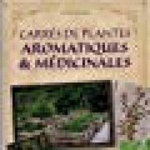 Carré de plantes aromatiques et médicinales de la marque Laurent Bourgeois image 0 produit