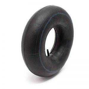 Chambre à air standard pour petit pneu grandeur size 3.50-8 de la marque WilTec image 0 produit