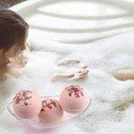 Colorant de savon - Pigments de poudre de mica pour la bombe de bain - Colorant de fabrication de savon - 24 belles couleurs (5g) - fabrication de bougie, ombre à paupières, fard à joues, art de clou, bijoux de résine, artiste, projets d'artisanat de la m image 2 produit