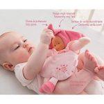Corolle Mon Doudou Y3936 - Lutin Rose Fleur de Coton de la marque Corolle image 1 produit