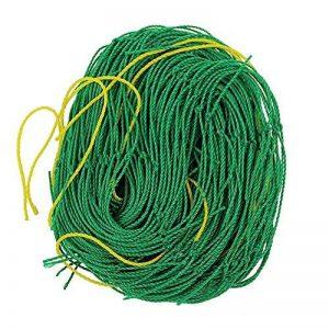 Everpert en nylon durable Treillis Net Filet de jardin support pour plantes pour plantes grimpantes de la marque Everpert image 0 produit