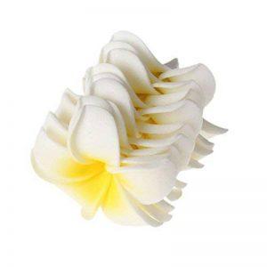 fausse fleur déco mariage TOP 1 image 0 produit