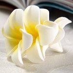 fausse fleur déco mariage TOP 1 image 4 produit