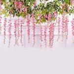 fausse fleur déco mariage TOP 3 image 2 produit