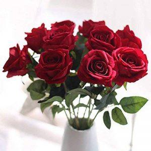 fausse fleur déco mariage TOP 4 image 0 produit