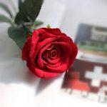 fausse fleur déco mariage TOP 4 image 1 produit