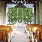 fausse fleur déco mariage TOP 7 image 1 produit