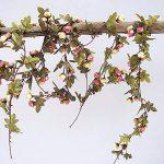 fausse fleur déco mariage TOP 9 image 4 produit