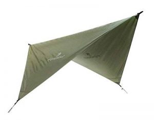 FERRINO Rain Tarp sovratelo de protection, vert, M de la marque FERRINO image 0 produit