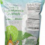Food to Live Graines De Tournesol (Brut, Sans Coquille) (2 Livres) de la marque Food to Live image 1 produit