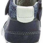 Geox B Kilwi C, Sneakers Basses Bébé Garçon de la marque Geox image 2 produit