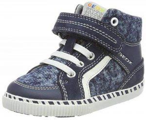 Geox B Kilwi C, Sneakers Basses Bébé Garçon de la marque Geox image 0 produit