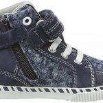 Geox B Kilwi C, Sneakers Basses Bébé Garçon de la marque Geox image 5 produit