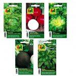 graines bio pour potager TOP 4 image 1 produit