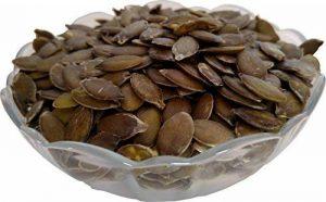Graines de Courge de Pologne 1 kg. | Graines de citrouille 1 kg de la marque Polish Foods image 0 produit