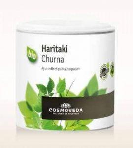 Haritaki Churna Bio DE-ÖKO-003 100g Dose Kräuterpulver CV de la marque Cosmoveda image 0 produit