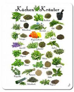 herbes aromatiques culinaires TOP 7 image 0 produit