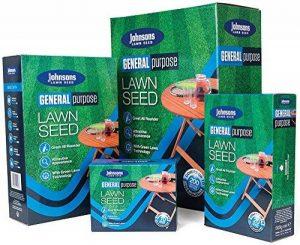 Johnsons 556977 General Purpose Semences de gazon 5kg de la marque Decco Ltd image 0 produit
