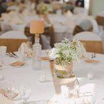 JUSTOYOU gypsophile Faux Fleurs réaliste PU bébé haleine pour décoration de mariage Bouquet Composition florale 10pcs de la marque JUSTOYOU image 2 produit