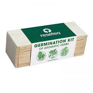 kit herbes aromatiques TOP 10 image 0 produit