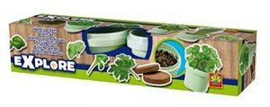 kit herbes aromatiques TOP 3 image 0 produit