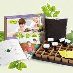 kit herbes aromatiques TOP 6 image 1 produit