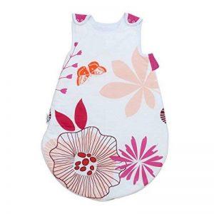 Les Fleur Coquettes Pati'Chou Gigoteuse bébé 1 tog de la marque Pati'Chou image 0 produit