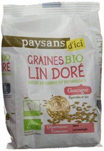 les graines paysanne TOP 2 image 0 produit