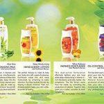 Lot de 3Bio Neem Patti Sels Contient Pure Neem Feuilles (3x 75g/m²) de la marque VAADI Herbals image 3 produit