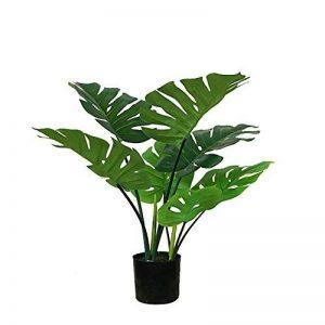 Luxury Artificiel Japonaise Arbre, Grand Élégant Replica/Faux Plantes d'intérieur - (0.6m) 23.6 Inches Tall. Parfait pour la maison ou le bureau, A de la marque artificiel Bonsaï Plantes artificielles bonsaï image 0 produit