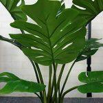 Luxury Artificiel Japonaise Arbre, Grand Élégant Replica/Faux Plantes d'intérieur - (1.2m) 47.2 Inches Tall. Parfait pour la maison ou le bureau, green de la marque artificiel Bonsaï Plantes artificielles bonsaï image 1 produit