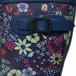 MADSea Flower Bottes en Caoutchouc Femme Impression Fleurs - Demi-Bottes de la marque MADSea image 6 produit