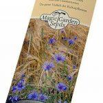 Magic Garden Seeds Kit de semences: 'Légumes anciens', 3 variétés dans une belle emballage cadeau de la marque Magic Garden Seeds image 2 produit