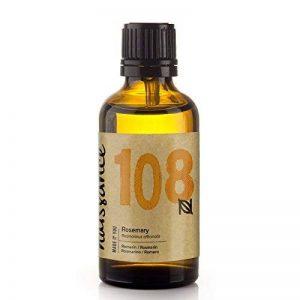 Naissance Huile Essentielle de Romarin 100% pure - 50ml de la marque Naissance image 0 produit