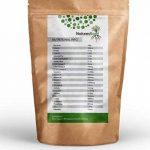 Natures Root Poudre D'Herbe De Blé Bio De Nouvelle-Zélande 250 g - Meilleure Qualité Disponible de la marque Natures Root image 1 produit