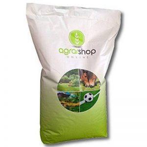 pelouse universel semences de pelouse graines d'herbe, 10 kg de la marque Agrarshop-Online image 0 produit
