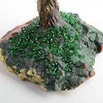 Petit arbre artificiel en perles de rocaille japonaises fait main decoratif de la marque Madeheart image 2 produit