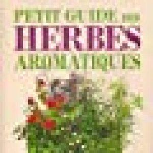 Petit guide des herbes aromatiques de la marque Marie-Pierre Moine image 0 produit