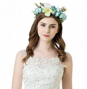 petite couronne de fleurs TOP 4 image 0 produit